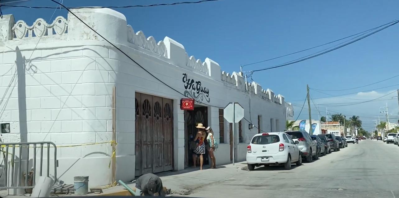 Trip From Merida to Progreso